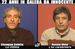 confronto con Gulotta Olino