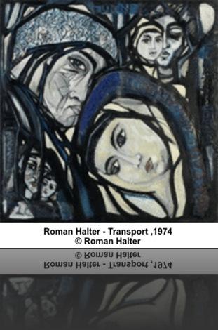 Roman.Halter.Starved.Transport