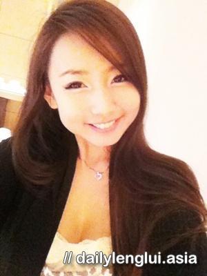Brandy Akiko