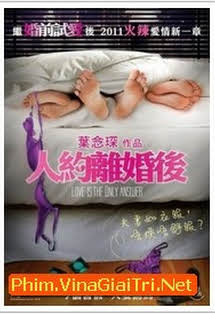 Sau Khi Ly Hôn - Love Is The Only Answer Tập 1080p Full HD