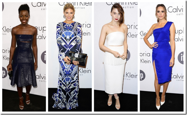 Famosas festival Cannes 2014 03 Calvin Klein