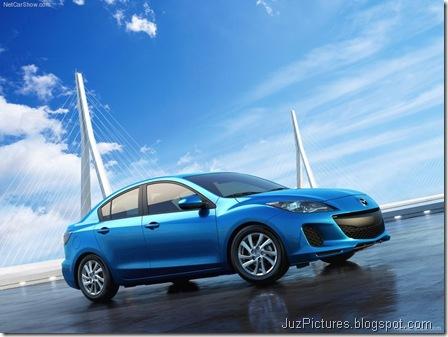 Mazda 3 Sedan1
