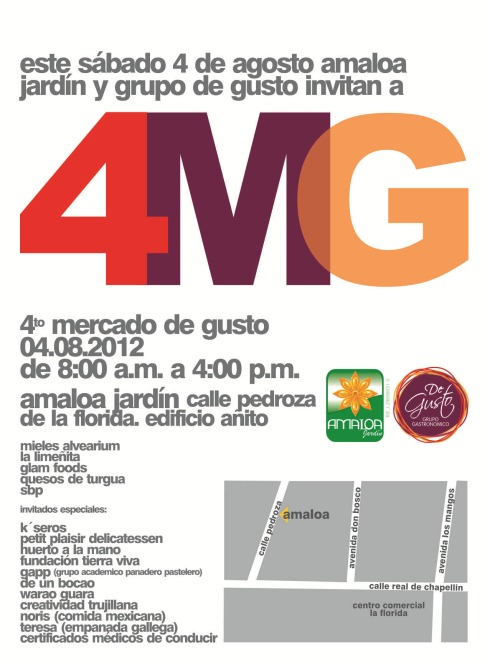 flyer amaloa4