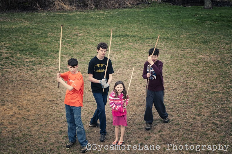 kids-SycamoreLane Photography