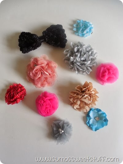 Review of The Hair Bow Company at SumosSweetStuff.com
