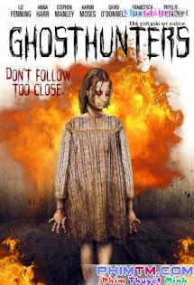 Săn Ma - Ghosthunters Tập HD 1080p Full