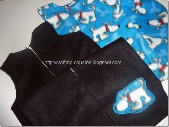 wearable blanket for baby (1)
