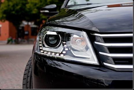 Läs Dannis gästinlägg om Passat Variant GT V6