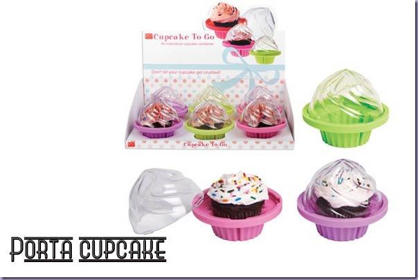 Porta-Cupcake