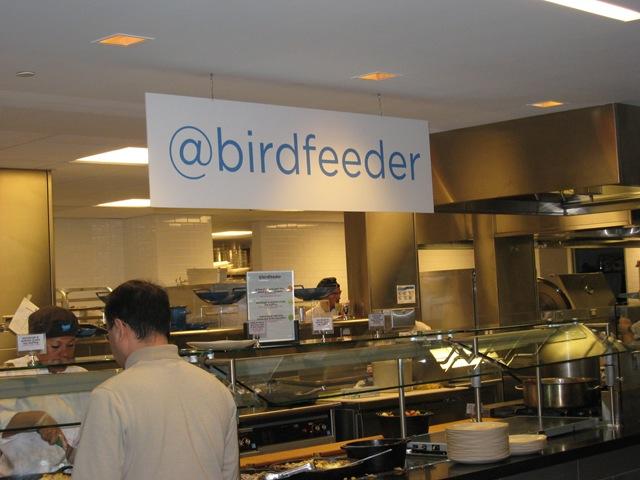 twitter canteen