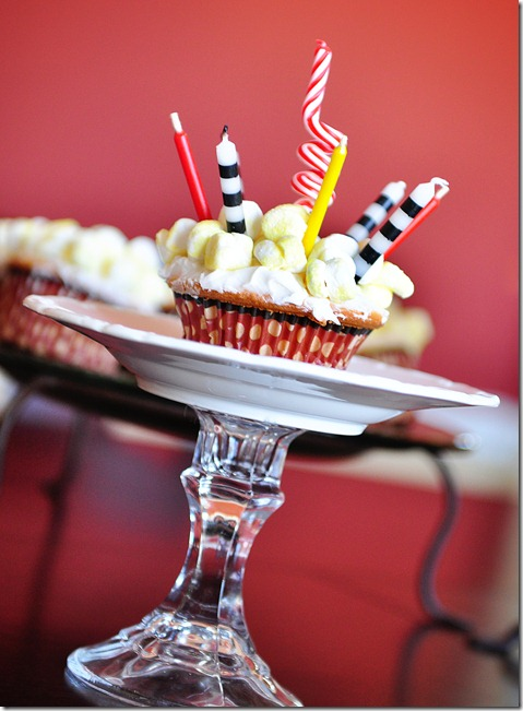Cupcake - 1