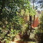 Escapade à Roussillon