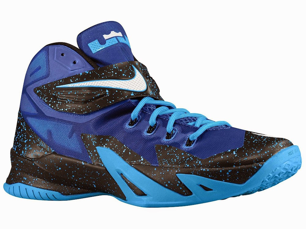 d8814bd67fe Nike Adds Game Royal Soldier 8 to the Premium Player Pack ...