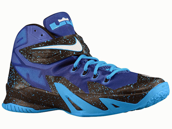 Nike Adds Game Royal Soldier 8 to the Premium Player Pack