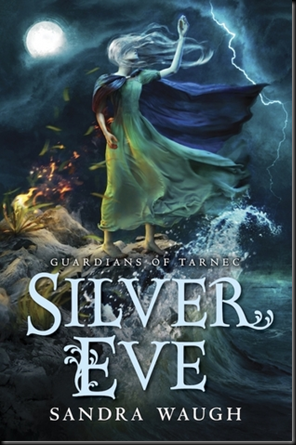 silver-eve