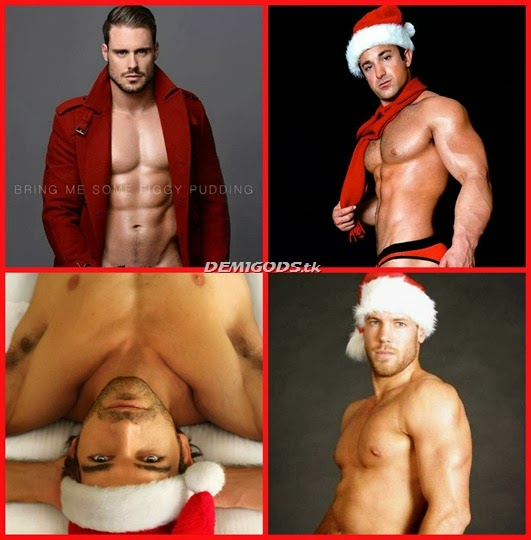 Sexy santa collection