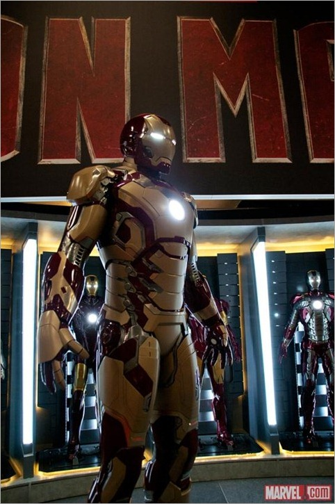 Iron Man 3 New Armor (6)