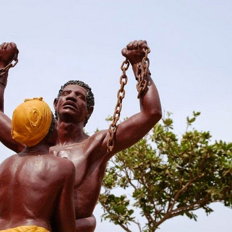 Goree Island: Senegal's Slave Trade Center
