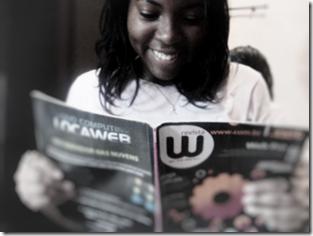 37-365 - Reading Magazines