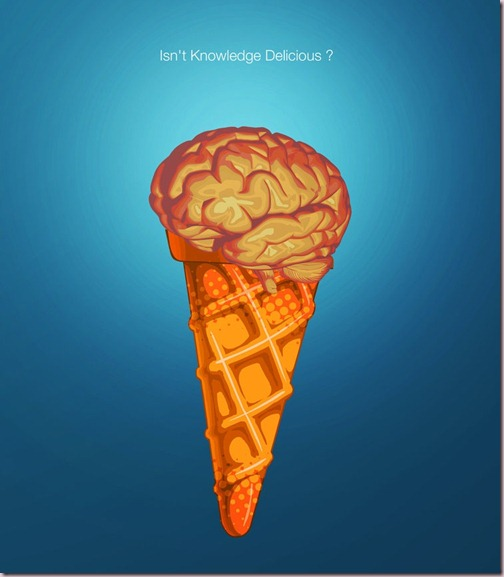 Is_not_Knowledge_delicious_by_AhmedGalal
