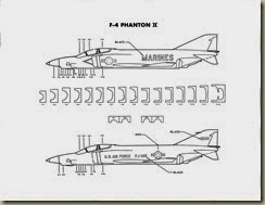 RF-4C Cuts