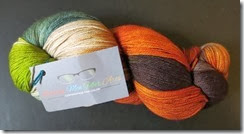 Leading Men Fiber Arts - Foliage