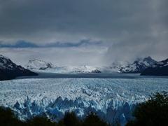 Glacier Perito Moreno, Argentina.