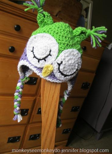 purple newborn hat (5)
