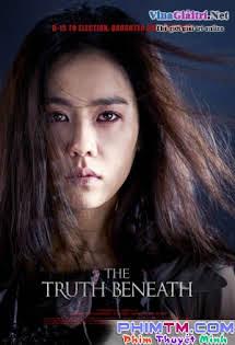 Tội Ác Ẩn Giấu - The Truth Beneath Tập HD 1080p Full