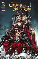 P00012 - Grimm Fairy Tales #86 (20
