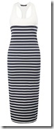 French Connection Matelot Stripe Dress