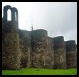 La Muralla Romana de Lugo