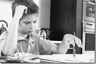 Corregir los problemas de vision en los niños
