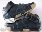 lbj2 pe brown gum2 03 TBT: Nike Zoom LeBron II Maple Gum PEs   Suede Alternate