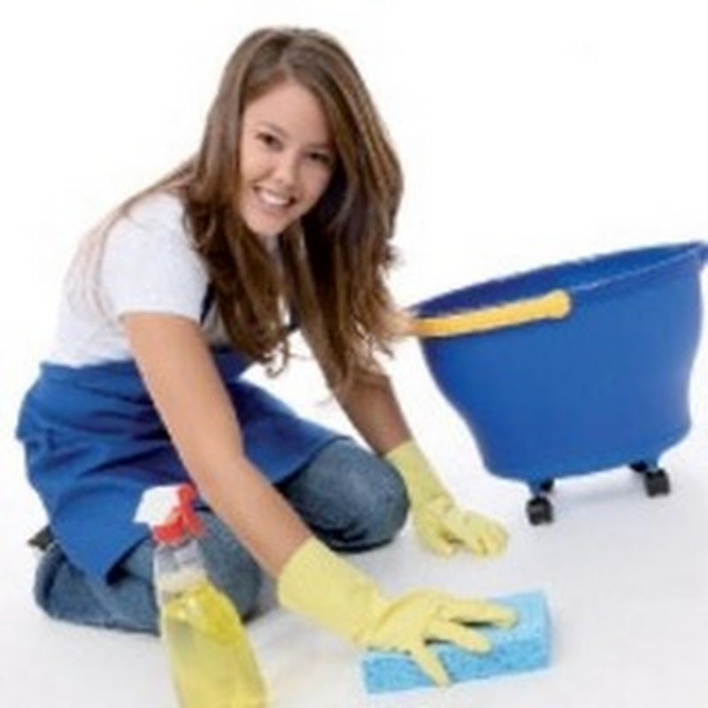 لا تشتكى من كثرة أعمالك المنزلية .. فإنها تطيل عمرك !!