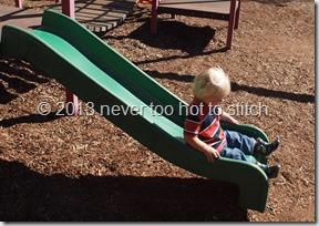 2013-05-11 Daniel on slide