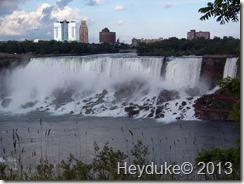 Niagara Falls Day 1 001