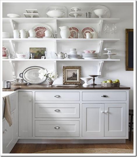 cozinha branca 1