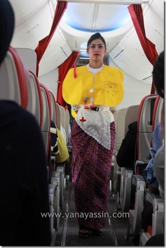 Sarawak Malindo Air117
