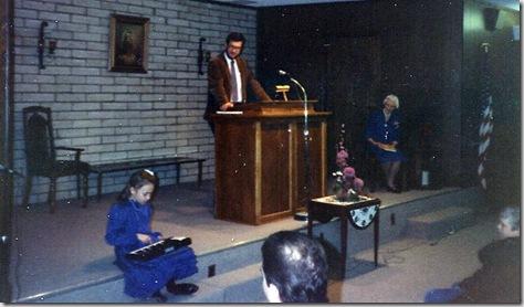 1989-Holly McIndoo, Ken Oar, Evalina Sills