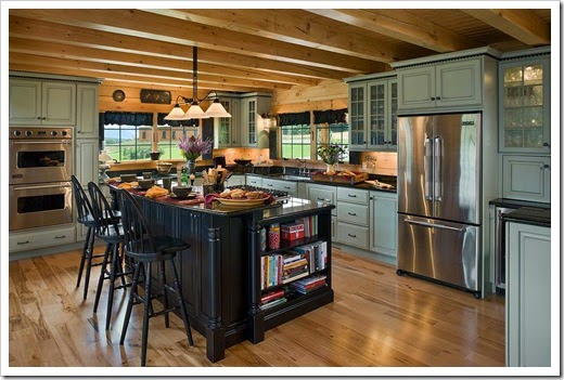 coventry-log-homes-log-cabin-kitchen-2