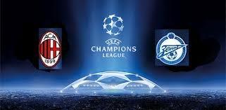 Prediksi AC Milan vs Zenit