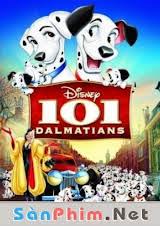 101 Chú Chó Đốm