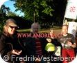 DSC08158.JPG Amoristerna vid Junibacken grill picknick. Med amorism