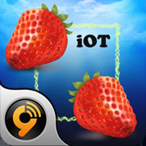 连连看水果HD 休閒 App LOGO-硬是要APP