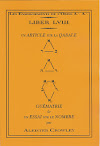 Liber 058 Qabalah Or An Essay Upon Number