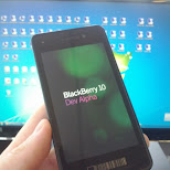blackberry 10 alpha in Toronto, Ontario, Canada