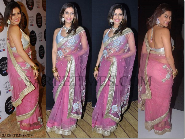 Shimmer_Bollywood_Saree