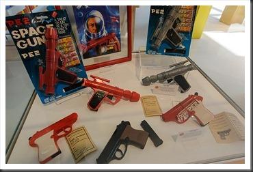 PEZ Guns