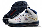 lbj10 fake colorway olympic 1 02 Fake LeBron X
